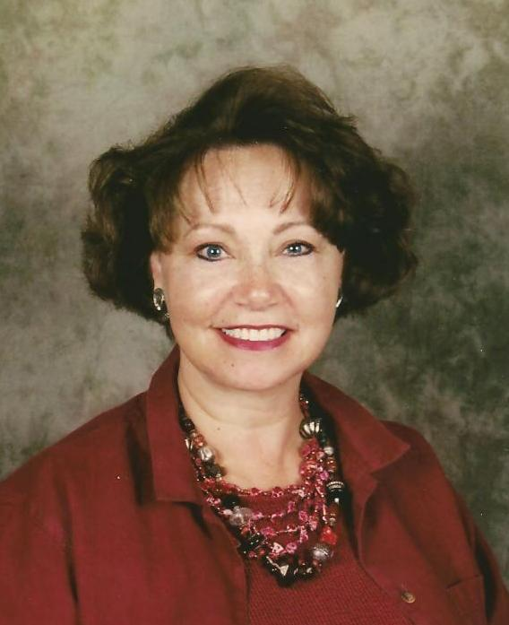 Brenda Q. Bischoff, C.L.C., C. HT. , C. I.